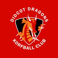 Didcot Dragons Logo