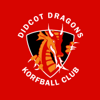 Didcot Dragons Logo